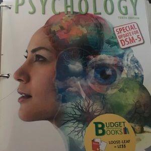 Psychology David Meyers